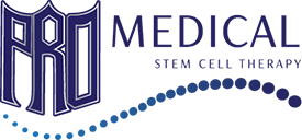 PRO Medical Logo