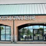 PRO Sports Spinal Rehab 1